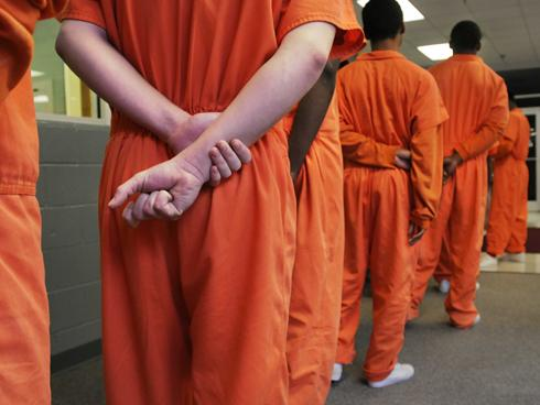 opinion editorial putting juveniles adult prisons